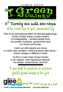 LK Green Drinks