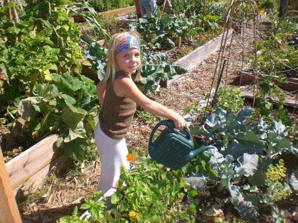 Key West Community Garden | Keys GLEE